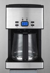 competitive coffee maker - GS/CE/EMC/RoHS