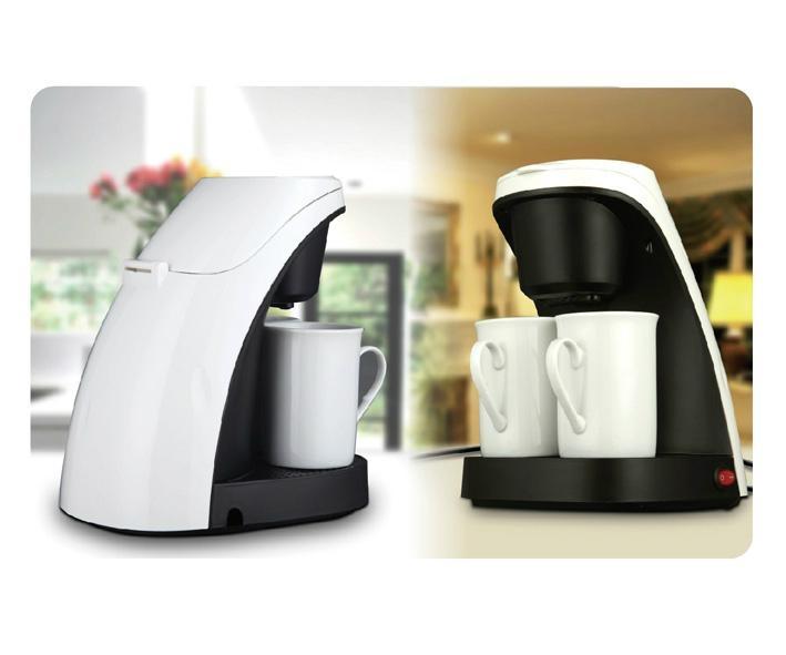 elegant coffee maker - GS/CE/EMC/RoHS 1