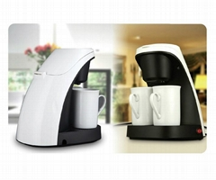 elegant coffee maker - GS/CE/EMC/RoHS
