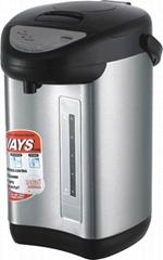 Electric Vacuum Air Pot - Large 5.8
