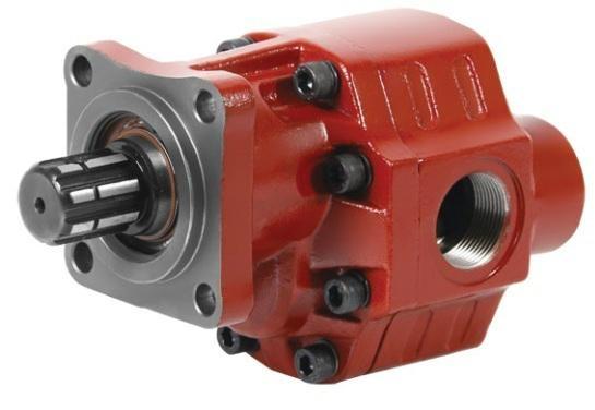 Hydraulic Pump Manufacturers : Hydraulic pumps s t m ukraine trading company