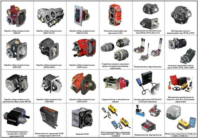 Hydraulic Pumps 4
