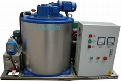 flake ice making machine for seadfood cold preservation