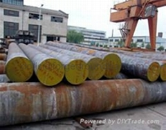 Hot Forged Steel Bar 1.2080/D3 /Cr12