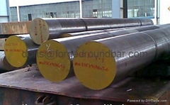 42CrMo4 Forged Steel Round Bar