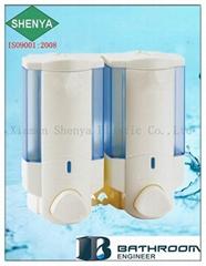 Dual Hnad Soap Dispenser