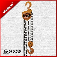 maual chain hoist   manual chain block