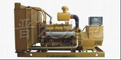 135 Series Diesel Engine Generator Sets (Power Range50-500KW)