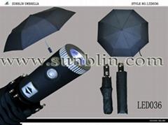 LED Umbrella With Good Quality