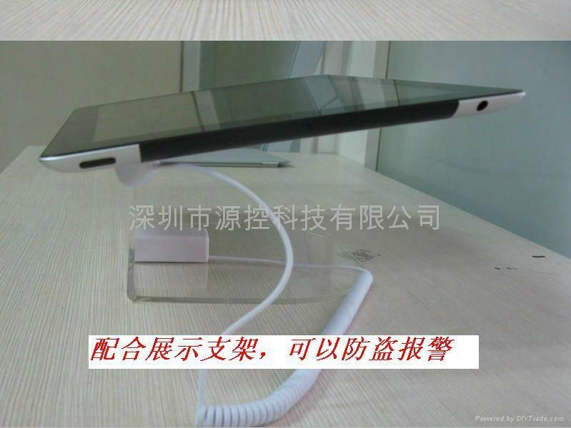 水晶平板电脑展架 1