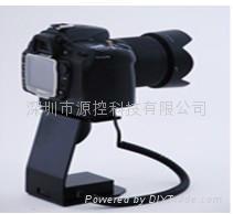 相机充电防盗支架