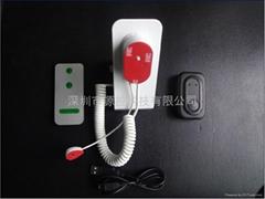 手机充电防盗报警器