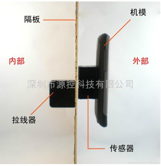 防盗链拉线器 3