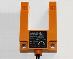 U-type Photoelectric Switch