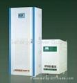 The Silicon Series Voltage Stabilizer 1
