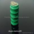 NiMh 6V 80h button cell