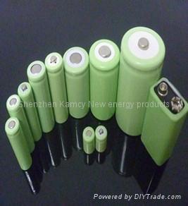 nimh battery pack 2