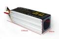22.2v 6 cells 5200mah RC lipo battery 3