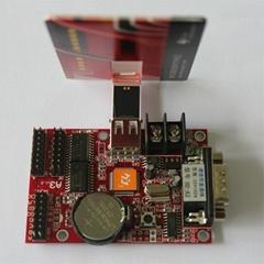 LED顯示屏控制卡