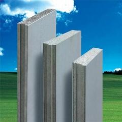供应沪邦墙板,轻质墙板,防火墙板,复合墙板,节能墙板,轻质节能墙板