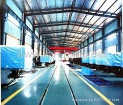 Wenzhou Jianhong Machinery Co., Ltd.