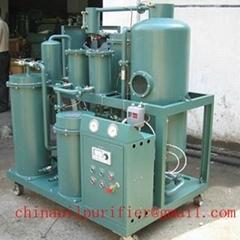 Hydraulic Oil Purifier