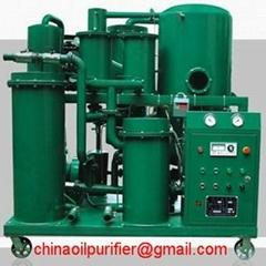 Gear Oil Purifier