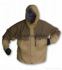Wading Jacket