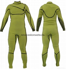Front zip entry Steamers/Fullsuits