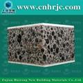 Heat Insulation Ceramsite Concrete Composite Solid Wall Panel 1