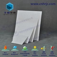 Fireproof Special Fiberglass-Reinforced Prefabricated Cement Panel