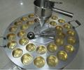 石家庄红豆饼机