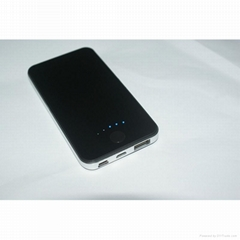 Power bank for ipad/iPhone
