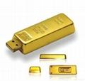 Metal usb flash drive
