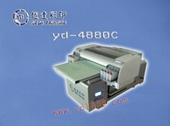 Yueda Digital Jet Printer