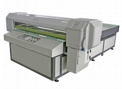 flatbed card printer with high speed YD-A+(1304c)  Flat-bed printer
