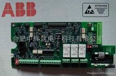 ABB变频器配件主板