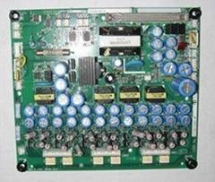 安川变频器配件