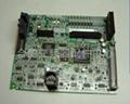 安川变频器配件 4