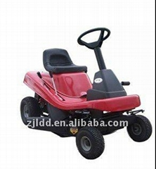 CE approved B&S engine riding Lawn Mower Tractor/ Riding lawn mower/ Ride-on Law