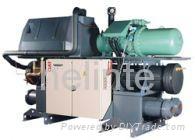西亚特水地源热泵