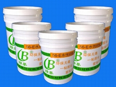环保水性胶水