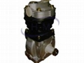 Sell Air Brake Compressor 3