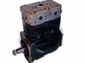 Sell Air Brake Compressor 4