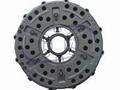 Supply Clutch Pressure Plate