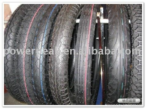 motorcycle tyre/ tire 1