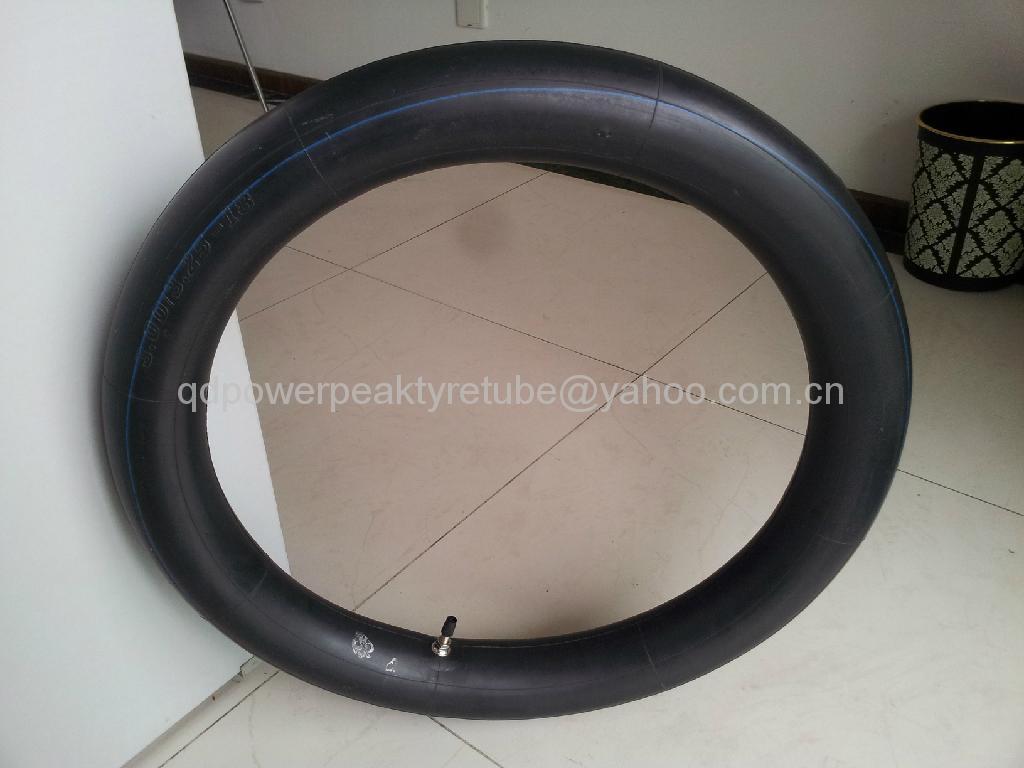 tubo de motocicletas 300-18 2