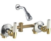 bathroom/lavatory shower sets(faucet) 2