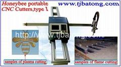 mini CNC cutting machine