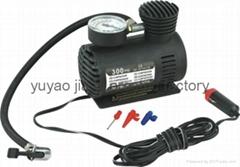 Car air compressor,Auto air compressor,Mini air compressor